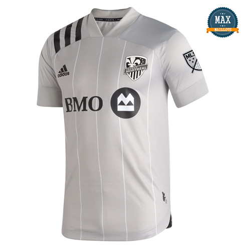 Max Maillot Montreal Impact Exterieur 2020/21