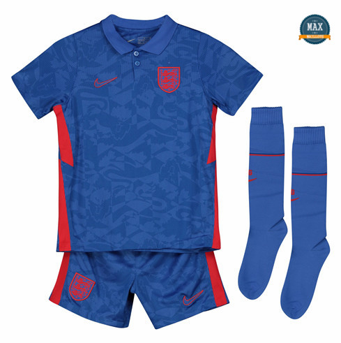 Max Maillot Angleterre Enfant Exterieur EURO 2020/21