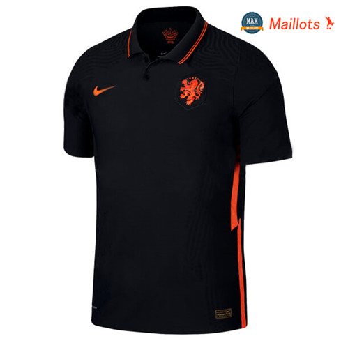 Max Maillot Pays-Bas Exterieur 2020/21