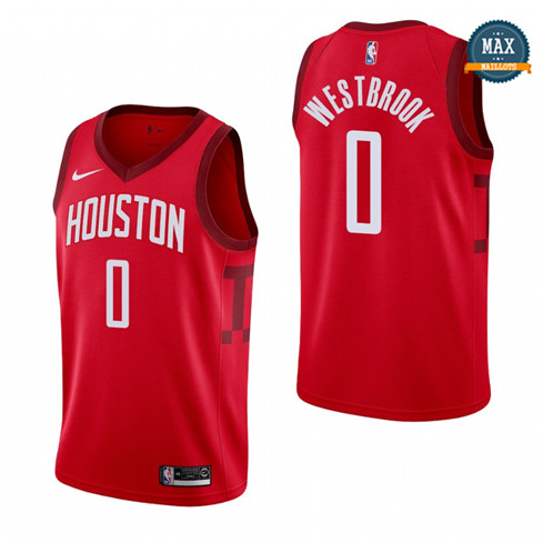 Max Russell Westbrook, Houston Rockets 2019/20 - Earned Edition