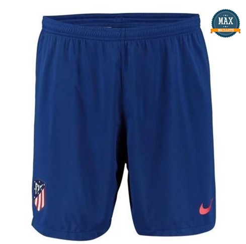 Max Atletico Madrid Shorts Domicile 2019/20