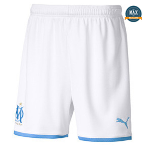 Max Olympique Marseille Shorts Domicile 2019/20