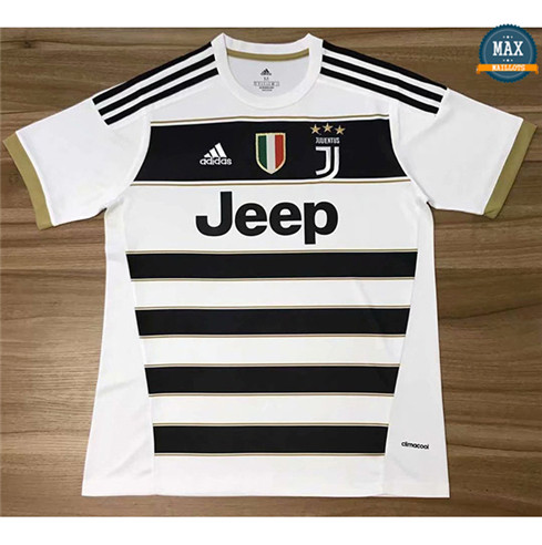 Max Maillots Juventus Blanc 2020/21 fiable