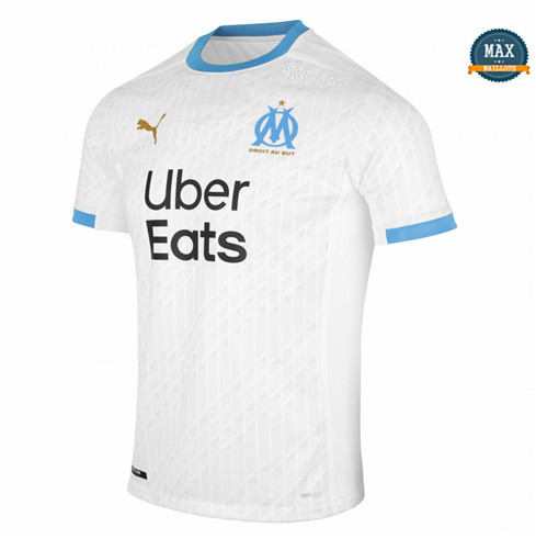 Max Maillots Olympique Marseille Domicile 2020/21 fiable