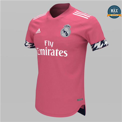 Max Maillots Real Madrid Exterieur Concept 2020/21 fiable