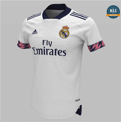 Max Maillots Real Madrid Domicile Concept 2020/21 fiable