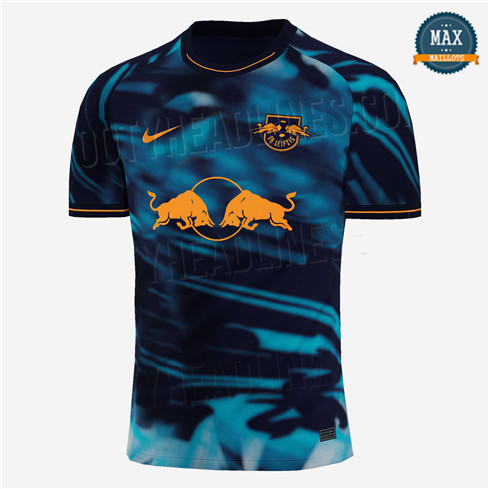 Max Maillots RB Leipzig Third 2020