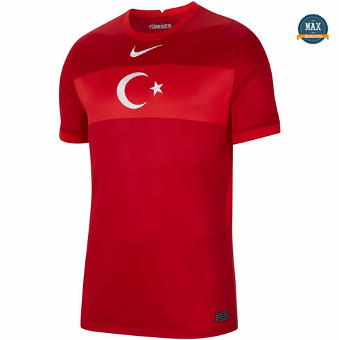 Max Maillots Turquie Exterieur 2020