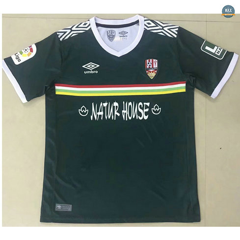 Max Maillot Logrones Exterieur 2020