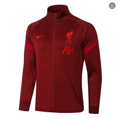 MaxVeste Liverpool 2020 Rouge