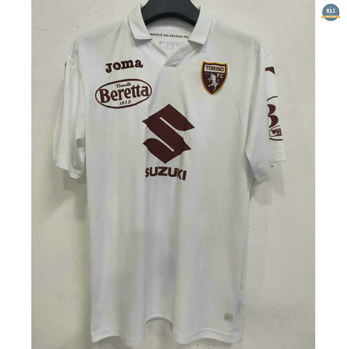 Max Maillots Torino Exterieur 2020/21
