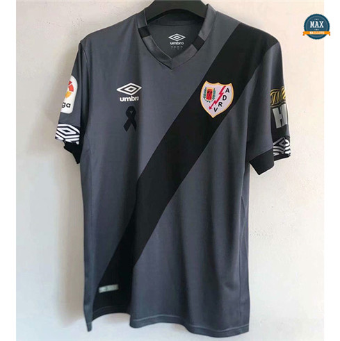 Max Maillot Rayo Vallecano Exterieur 2020/21