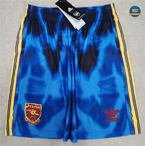Max Maillot Arsenal Shorts 2020/21 fiable
