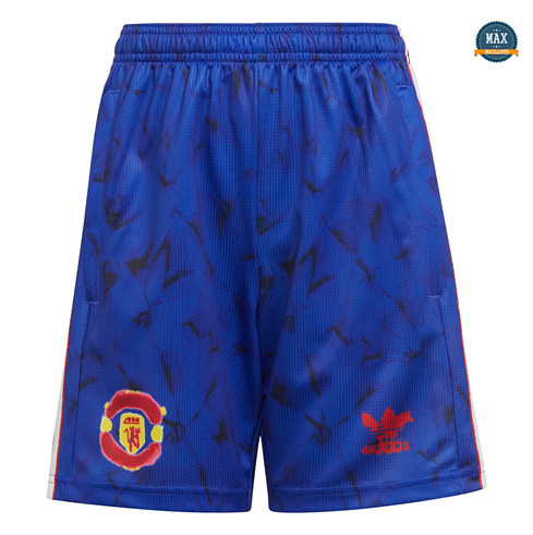 Max Maillot Manchester United Shorts 2020/21