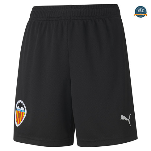 Max Maillot Valence Shorts 2020/21 Domicile