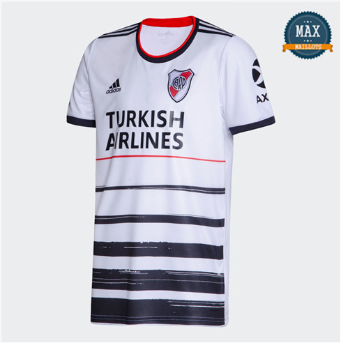 Maillot River Plate Third 2019/20