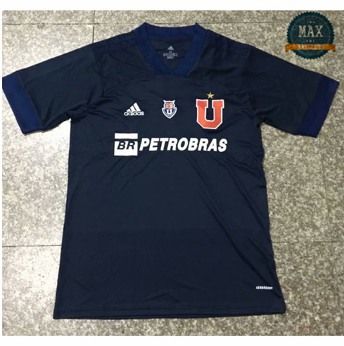 Maillot Universidad de Chile Domicile 2019/20