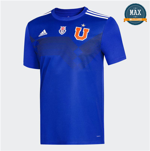 Maillot Universidad de Chile 2019/20 70 ans