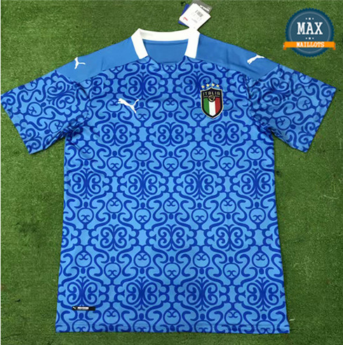 Maillot Italie training 2019/20