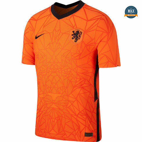 Maillot Pays-Bas Domicile Euro 2020