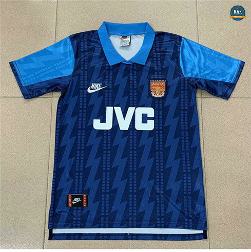 Max Maillots Classic 1994 Arsenal Exterieur