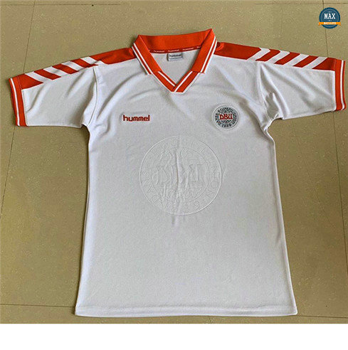 Max Maillots Classic 1998 Danemark Exterieur