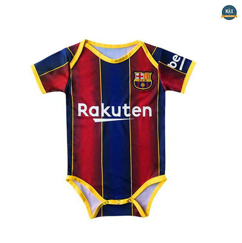 Max Maillots Barcelone baby Domicile 2020/21