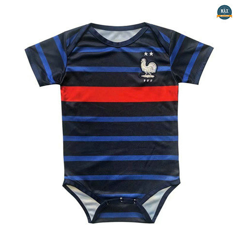 Max Maillots France baby Domicile 2020/21
