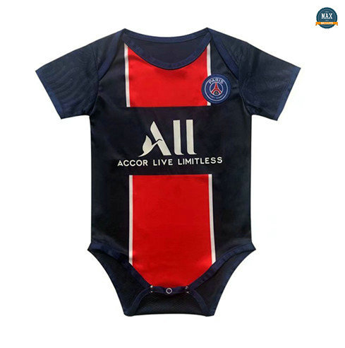 Max Maillots PSG baby Domicile 2020/21