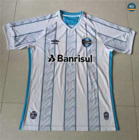 Max Maillots Gremio Exterieur 2020/21 Blanc