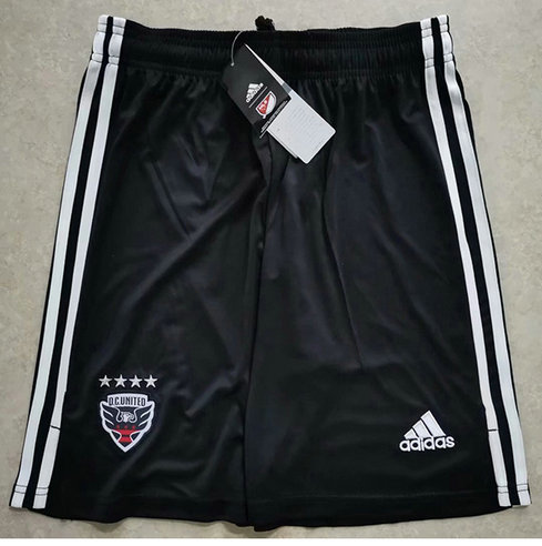 Max maillot DC United Short Exterieur 2020/21