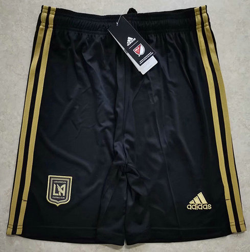 Max maillot Los Angeles Short Domicile 2020/21