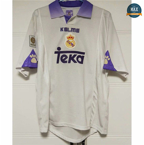 Max Maillot Classic Real Madrid moins cher