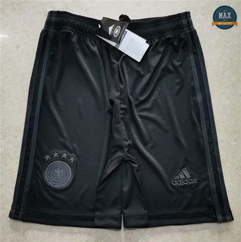 Max Maillot Allemagne Shorts 2020/21 Exterieur