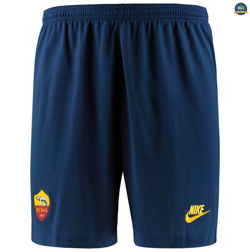 Max Maillot AS Roma Shorts 2019/20 Third