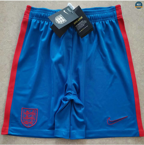 Max Maillot Angleterre Shorts 2020/21 Exterieur