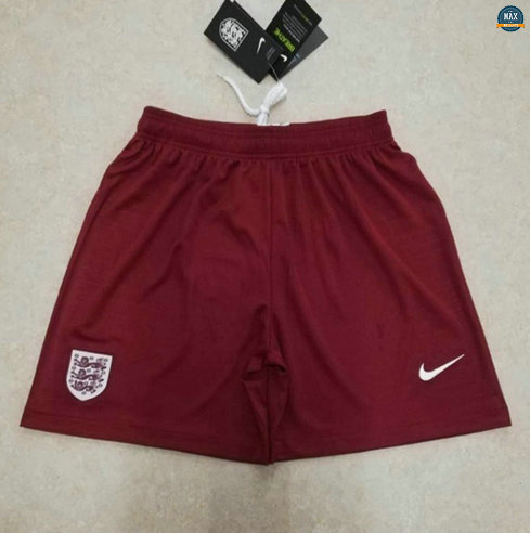 Max Maillot Angleterre Shorts 2019/20 Exterieur