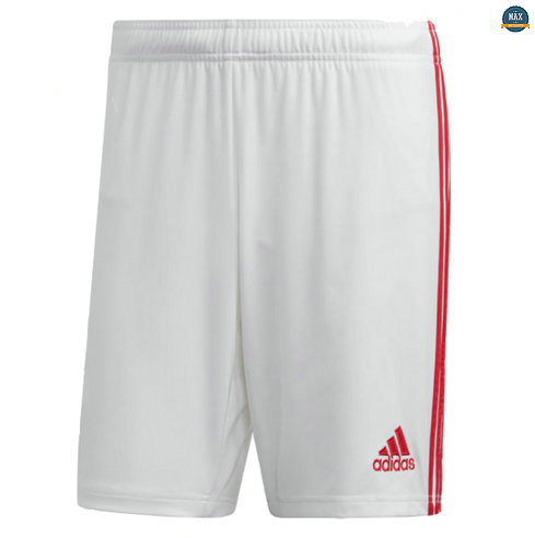 Max Maillot Arsenal Shorts 2019/20 Domicile