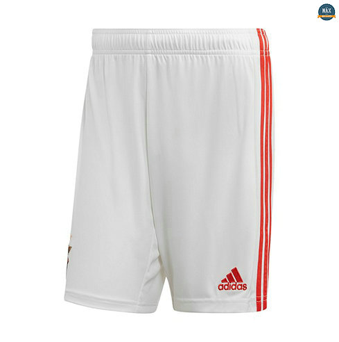 Max Maillot Benfica Shorts 2019/20 Domicile