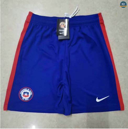 Max Maillot Chile Shorts 2020/21 Domicile
