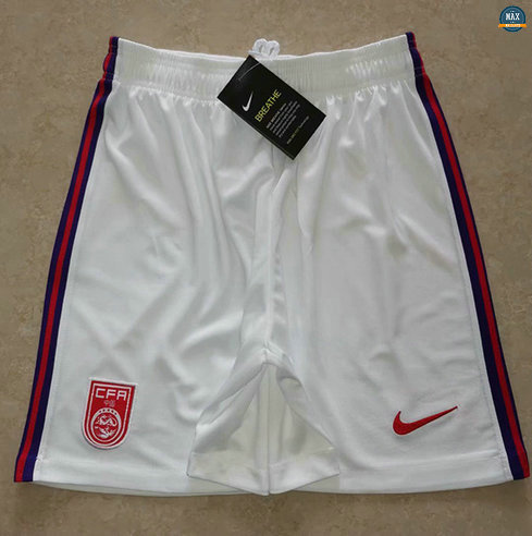 Max Maillot Chine Shorts 2020/21 Exterieur