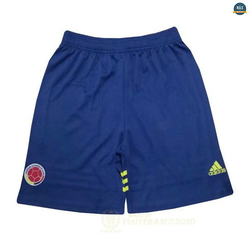 Max Maillot Colombie Shorts 2019/20 Domicile