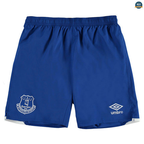Max Maillot Everton Shorts 2019/20 Domicile