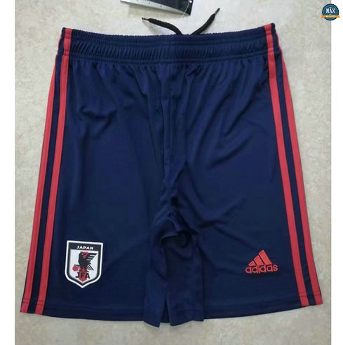 Max Maillot Japon Shorts 2020/21 Domicile