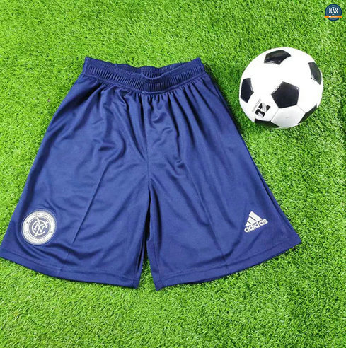 Max Maillot New York City Shorts 2019/20
