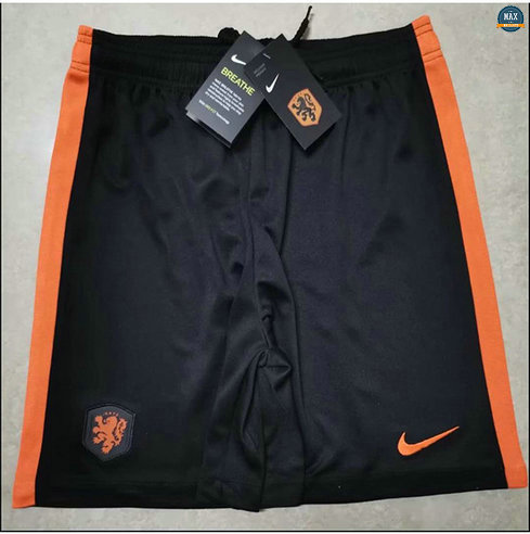 Max Maillot Pays-Bas Shorts 2020/21 Exterieur