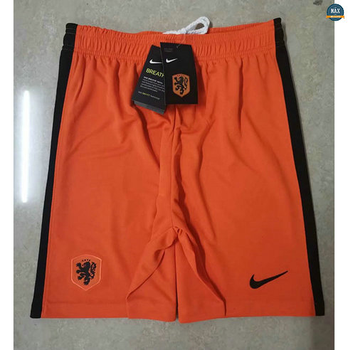 Max Maillot Pays-Bas Shorts 2020/21 Domicile