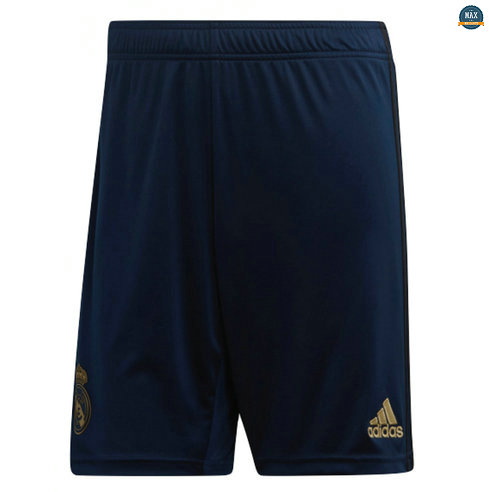 Max Maillot Real Madrid Shorts 2019/20 Exterieur