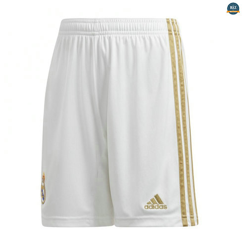 Max Maillot Real Madrid Shorts 2019/20 Domicile
