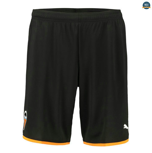 Max Maillot Valence Shorts 2019/20 Domicile